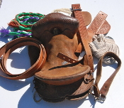$50 off Used In Stock Bronc Saddles