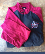 Sankey Rodeo School Fleece Sweatshirt
