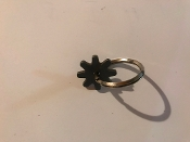 "1 1/4"" Key Ring #2 FREE SHIPPING"
