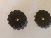 "3/4"" Soft Round Rowels FREE SHIPPING"