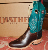 Olathe Competition Riding Boots